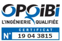 Qualification OPQIBI Facirénov