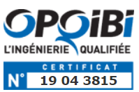 Qualification OPQIBI Facirénov