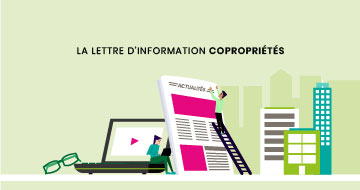 Miniature newsletter | Actualité copropriété