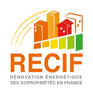 Logo RECIF