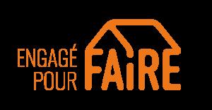 Logo Engagé pour FAIRE